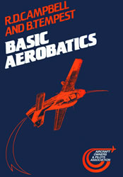Basic Aerobatics  -  Campbell & Tempest