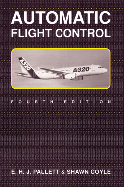 Automatic Flight Control - Pallett & Coyle