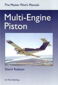 Multi-Engine Piston - Robson
