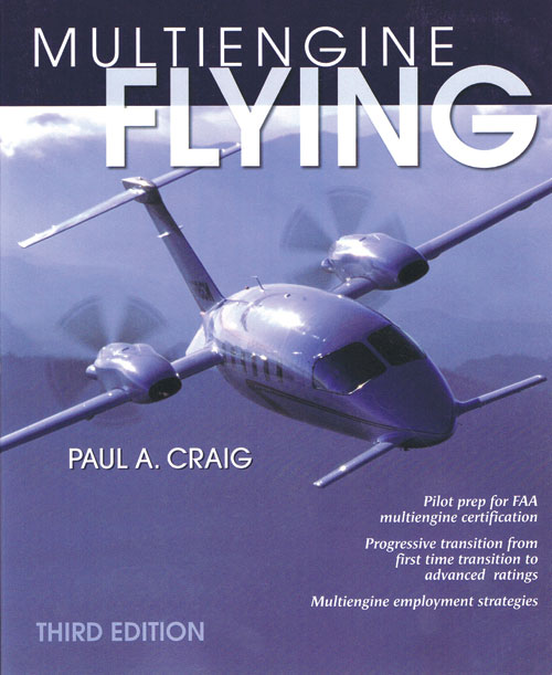 Multi-Engine Flying - Paul Craig