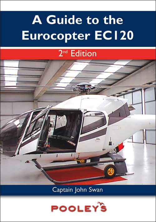 A Guide to the Eurocopter EC120- John Swan