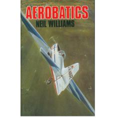 Aerobatics – Neil Williams