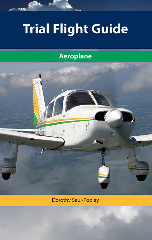 Trial Flight Guide Aeroplanes – Pooleys