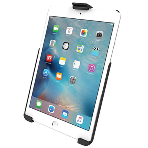 Complete Kit with EZ-Roll'r Holder for the Apple iPad Mini 4
