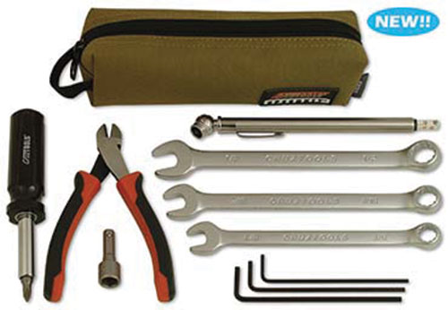 Speed Tool Kit Aero