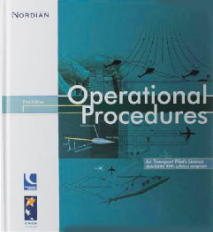 Nordian Operational Procedures - Helicopter (5D)