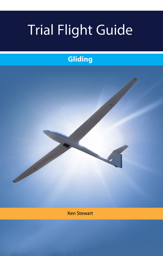 Trial Flight Guide Gliding - Pooleys