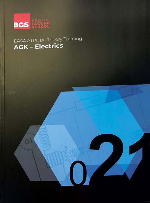 EASA ATPL (A) Theory Training,  Electric & Electronics - Bristol Ground School