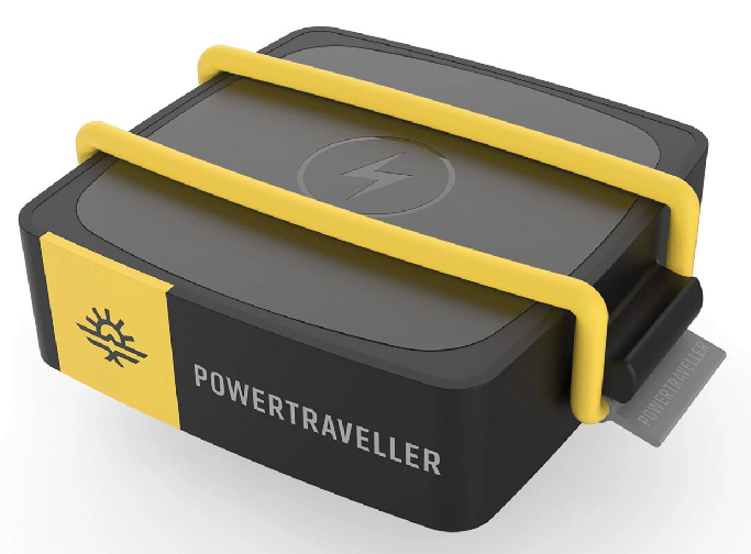 Harrier 25 Wireless Power Pack