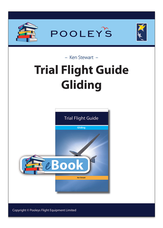 Trial Flight Guide Gliding - eBook