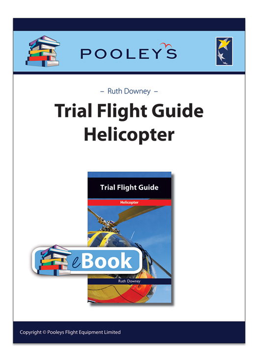 The Helicopter Trial Flight Guide, Downey - eBook