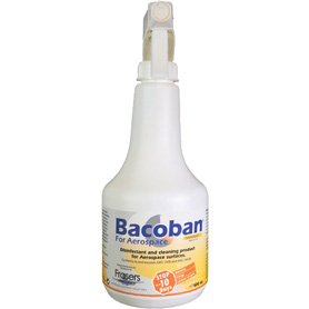 Bacoban for Aerospace 1%  – 500ml bottle